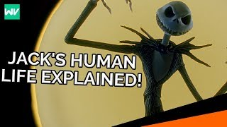 Download Who Was Jack Skellington BEFORE He Died?: Disney Theory Video