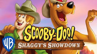 Download Scooby-Doo! | Shaggy's Showdown | First 10 Minutes | WB Kids Video