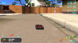 Download Re-Volt 100 car race Video
