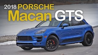 Download 2018 Porsche Macan GTS Review: Curbed with Craig Cole Video