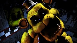 Download Five Nights at Freddy's: Sister Location - Golden Freddy Mode Video