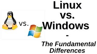 Download Linux vs. Windows | The Fundamental Differences Video