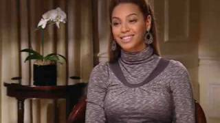 Download Beyonce tries to do a British accent Video
