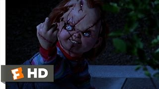 Download Bride of Chucky (4/7) Movie CLIP - That is a Rude Doll (1998) HD Video
