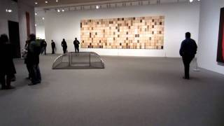 Download Contemporary Art Collection - National Gallery of Art Washington D.C. - The East Building Video