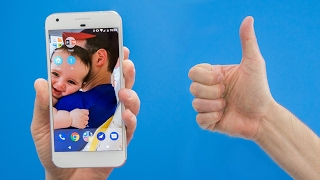 Download Why I'm Switching to the Google Pixel Video