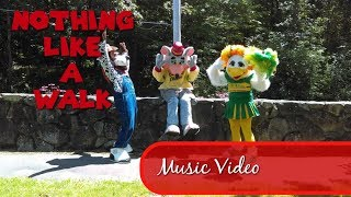 Download Chuck E. Cheese and Friends - Nothing Like a Walk LIVE (Endicott Park) Video