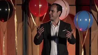 Download Cambiar de cancha | Juan Sebastián Ruales | TEDxCESA Video