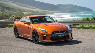 Download 2017 Nissan GT-R review – Great Ocean Road (POV) Video