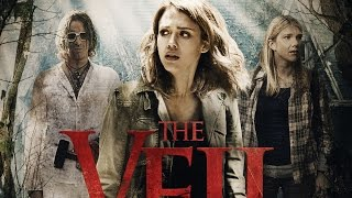 Download Exclusive 'The Veil' Trailer Starring Jessica Alba and Thomas Jane Video