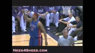 Download Rasheed Wallace Ball Don't Lie Compilation Video