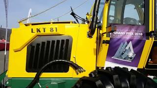 Download TECHAGRO 2016 Лесные трактора LKT Video