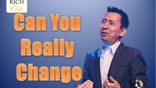 Download Bo Sanchez TRC - Can You Really Change? (PowerTalk) Video