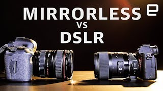 Download Why mirrorless cameras are taking over Video