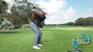 Download HOW TO SWING LIKE TIGER WOODS Video