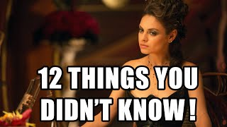 Download 12 AMAZING FACTS About JUPITER ASCENDING Video