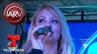 Download Marisol Terrazas y el video íntimo con Lorenzo Méndez | Al Rojo Vivo | Telemundo Video