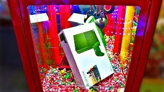 Download XBox One In A Claw Machine!! Video
