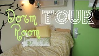 Download DORM ROOM TOUR | Humber College Video