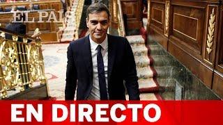 Download Directo   Comparecencia de Sánchez en el Congreso y sesión de control Video