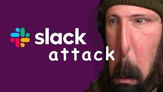 Download Slack's new logo (plus tons of job opportunities!) Video