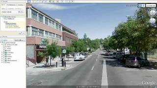 Download Learn Google Earth: Street View Video