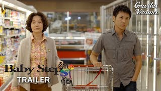 Download Baby Steps - Trailer Video