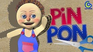 Download Pin Pon es un muñeco - Vídeos Infantiles para niños - Canciones Infantiles para niños Video
