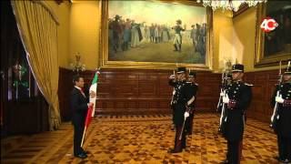 Download ENRIQUE PEÑA NIETO - 100 años Grito de Independencia México (Full HD 1980x1080) 1810-2013 Video