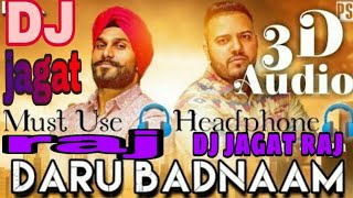 daru badnam kardi mp3 download 2018