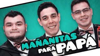 Download Mañanitas para Papá (Chistosas) Los Tres Tristes Tigres Video