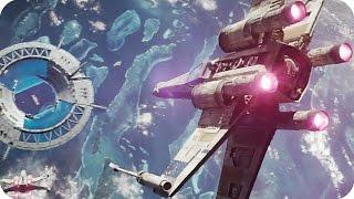 Download STAR WARS ROGUE ONE International Trailer 3 (2016) Video
