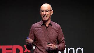 Download Why you should have an unreasonable dream | Ian Windle | TEDxWoking Video