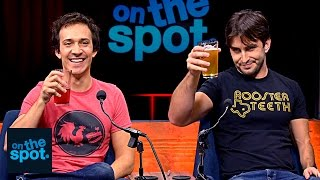 Download Did I Make You Gay? - On The Spot #75 Video