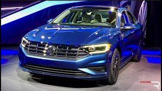 Download 2019 Volkswagen Jetta – Redline: First Look – 2018 NAIAS Video