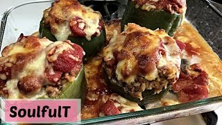Download How To Make Stuffed Peppers Video