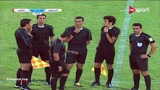 Download ملخص وأهداف مباراة الاسماعيلي 2 - 1 الداخلية | الجولة الـ 6 الدوري المصري Video