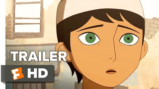 Download The Breadwinner Trailer #1 (2017) | Movieclips Indie Video