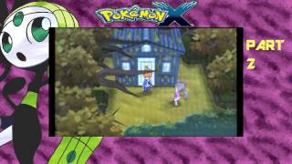 Download Pokemon X and Y Meloetta Solo Run Part 2 Video