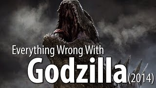 Download Everything Wrong With Godzilla (2014) Video