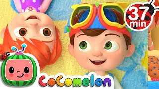 Download The Opposites Song | +More Nursery Rhymes & Kids Songs - CoCoMelon Video