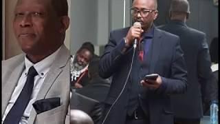 Download Utuntu n'utundi Affaire colonel Patrick KAREGEYA : FPR/DMI Kagame irakataje mu kwigwandika Video