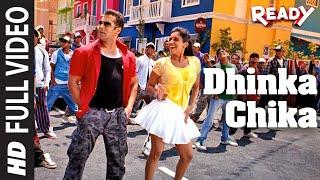 Download ″Dhinka Chika″ Full Video Song | Ready Feat. Salman Khan, Asin Video