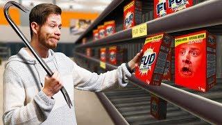 Download Grocery Store Prop Hunt Challenge!   Garry's Mod Video