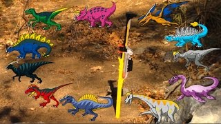 Download Power Rangers Dino Super Charge Origin Story Video
