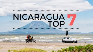 Download NICARAGUA TOP 7 PLACES | This is why you should visit Nicaragua Video