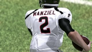 Download Madden 17 Top 10 Plays of the Week Episode #10 - WOW Johnny Manziel VINTAGE PLAY! Video