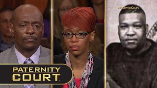 Download Complete Stranger Claims To Be Woman's Father (Full Episode) | Paternity Court Video