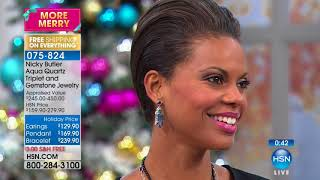 Download HSN | Silver Designs By Nicky Butler Jewelry 11.17.2017 - 01 PM Video
