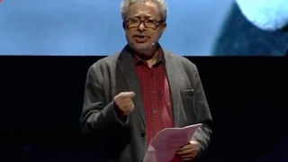 Download Yaşamaya Dair (Nazım Hikmet) | Rüştü Asyalı | TEDxMETUAnkara Video